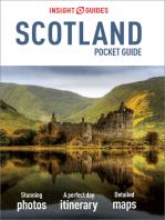 Insight Guides Pocket Scotland (Travel Guide eBook)