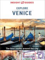 Insight Guides Explore Venice (Travel Guide eBook)