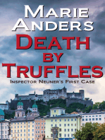 Death by Truffles