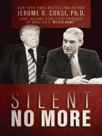 """Silent No More: How I Became a Political Prisoner of Mueller's """"Witch Hunt"""""""