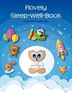 Flovely Sleep-well-Book