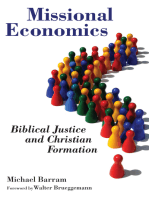 Missional Economics