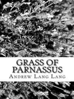 Grass Of Paranassus