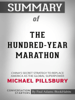 Summary of The Hundred-Year Marathon