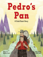 Pedro's Pan