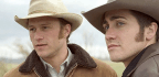 'Brokeback Mountain,' 'Jurassic Park' among 25 films added to National Film Registry