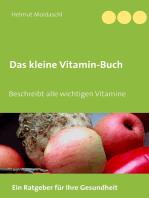 Das kleine Vitamin-Buch