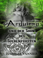 Arduinna und der Sohn des Suebenfürsten