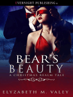 Bear's Beauty