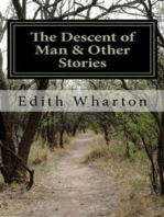 The Descent of Man & other stories