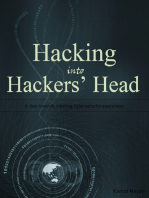 Hacking into Hackers' Head: A step towards creating CyberSecurity awareness