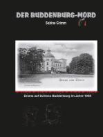 Der Buddenburg-Mord