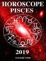 Horoscope 2019 - Pisces
