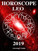 Horoscope 2019 - Leo
