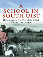 A School in South Uist