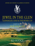 Jewel in the Glen