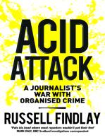 Acid Attack