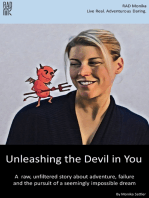 Unleashing the Devil in You