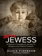 Dirty Jewess