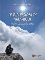 Le riflessioni di Delphinus