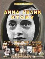 Anna Frank Story