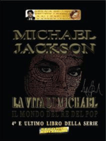 Michael Jackson – La vita di Michael