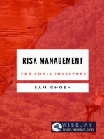Risk Management for Small Investors