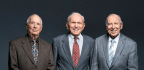 Men Of The Year Reunite After 50 Years To Reflect On A Historic Moon Voyage