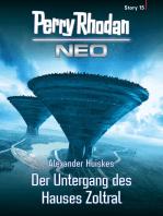 Perry Rhodan Neo Story 15
