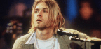 It's Been 25 Years Since Kurt Cobain's Last Rites, Nirvana's Unplugged Show