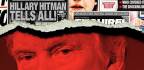 The Other Way the National Enquirer Helped Elect Trump