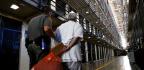 Death Sentences On The Decline, Report Finds