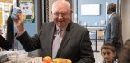 Sonny Perdue's School Lunch Bait-and-Switch
