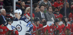 Blackhawks Tie Game Late In Third, Lose Early In OT To Jets
