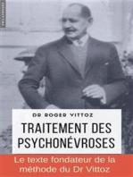 Traitement des psychonévroses