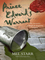Prince Edward's Warrant