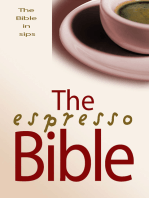 The Espresso Bible