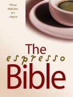 The Espresso Bible