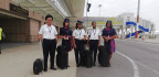 An All-female Flight Crew Makes History In Mozambique