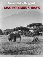 King Solomon´s Mines