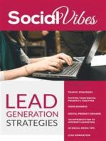 Socailvibes - List Generation Strategies