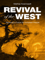 Revival of the West