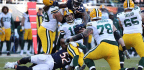 Bears Clinch 1st NFC North Title Since 2010 With 24-17 Win Over The Packers