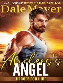 Anders's Angel: Heroes for Hire, #17