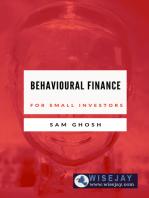 Behavioural Finance for Small Investors