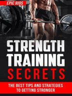 Strength Training Secrets