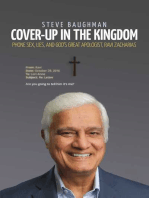 Cover-Up in the Kingdom