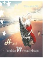 Henni und der Weihnachtsbaum