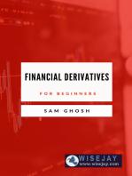 Financial Derivatives for Beginners