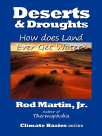 Deserts & Droughts